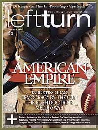 Issue 8 American Empire