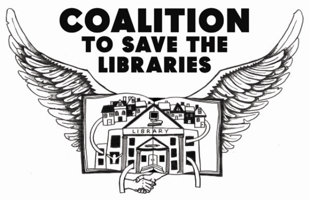 Philly Libraries