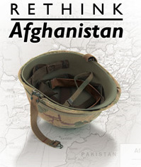 Rethink Afghanistan Review