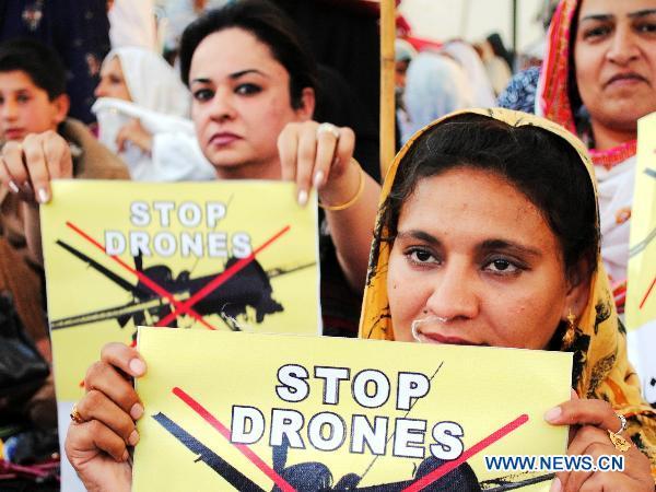 PakistanCrisis-NoDroneWar